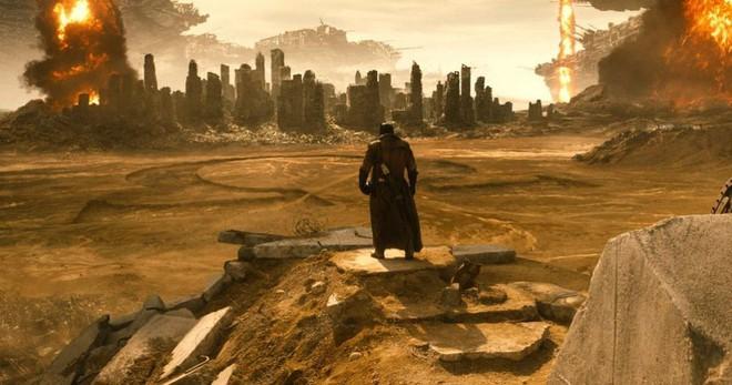 Soi trailer và loạt teaser mới, Justice League Snyder Cut có gì khác so với bản công chiếu 4 năm trước? - Ảnh 4.