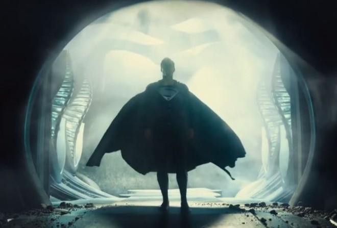 Soi trailer và loạt teaser mới, Justice League Snyder Cut có gì khác so với bản công chiếu 4 năm trước? - Ảnh 8.