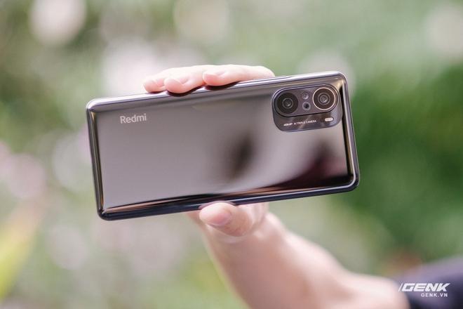 Đánh giá hiệu năng gaming Snapdragon 870 trên Redmi K40: Vô đối trong tầm giá 8 triệu đồng - Ảnh 1.