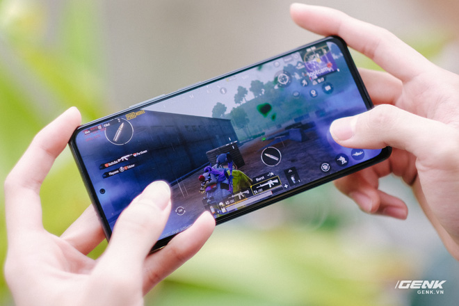 Đánh giá hiệu năng gaming Snapdragon 870 trên Redmi K40: Vô đối trong tầm giá 8 triệu đồng - Ảnh 2.