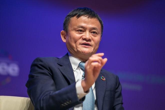 Sau Ant Group, Jack Ma lại sắp mất thêm một tài sản quý giá khác - Ảnh 1.