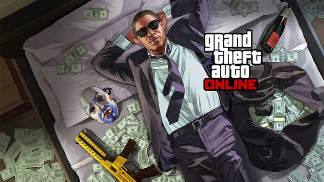 Rockstar cảm ơn và tặng 10.000 USD cho game thủ GTA Online, vì sửa được lỗi tải game quá lâu - Ảnh 1.