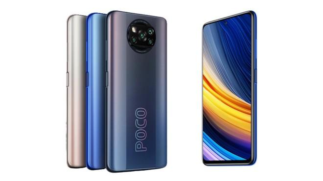 POCO X3 Pro lộ thiết kế, cấu hình và giá bán - Ảnh 2.