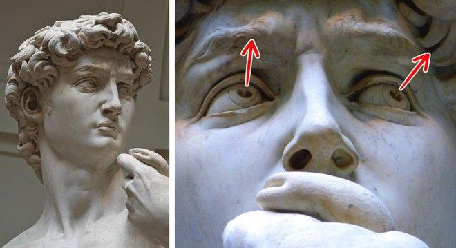 """7 """"bí ẩn động trời"""" đằng sau những tác phẩm nghệ thuật nổi tiếng nhất mọi thời đại - Ảnh 4."""