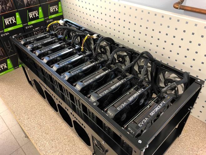 Nvidia thừa nhận sai lầm lớn khi vô tình tự bẻ khóa tính năng hạn chế đào coin của RTX 3060 - Ảnh 1.