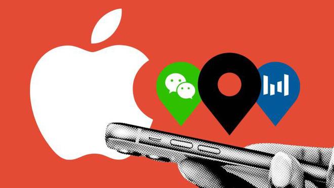 Không khuất phục trước Apple, các hãng công nghệ Trung Quốc tìm được cách vượt mặt các quy tắc quyền riêng tư trong iOS 14 - Ảnh 1.