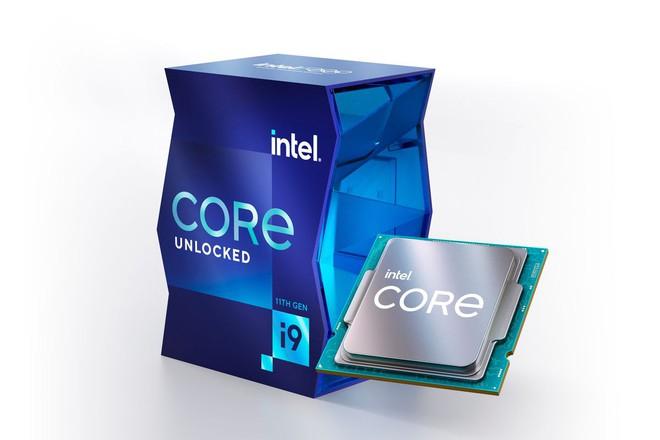 CPU Intel Gen 11th chính thức ra mắt, không cần đổi main vẫn dùng được chip mới - Ảnh 5.