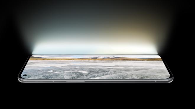 Màn hình của OnePlus 9 Pro có thể giảm tần số xuống 1Hz - Ảnh 1.