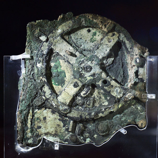 Bí ẩn về chiếc máy tính 2.000 năm tuổi có thể đã tìm ra lời giải - Ảnh 1.