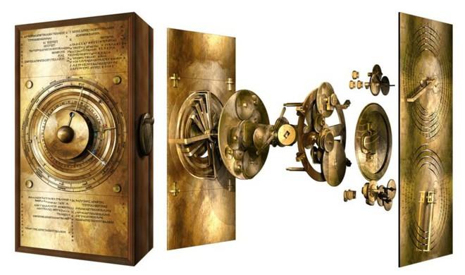 Bí ẩn về chiếc máy tính 2.000 năm tuổi có thể đã tìm ra lời giải - Ảnh 4.
