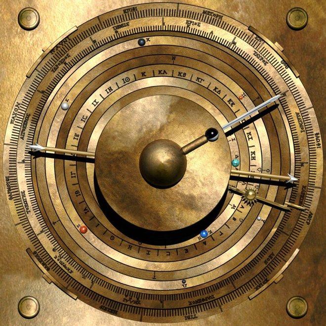 Bí ẩn về chiếc máy tính 2.000 năm tuổi có thể đã tìm ra lời giải - Ảnh 5.