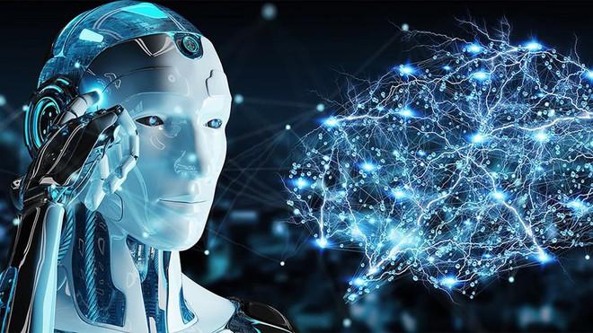 AI - Hóa ra không thần kỳ như bạn nghĩ - Ảnh 2.