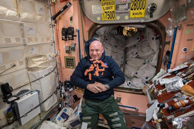 Các nhà khoa học phát hiện 3 chủng vi khuẩn chưa từng thấy trên Trạm Vũ trụ Quốc tế ISS - Ảnh 1.