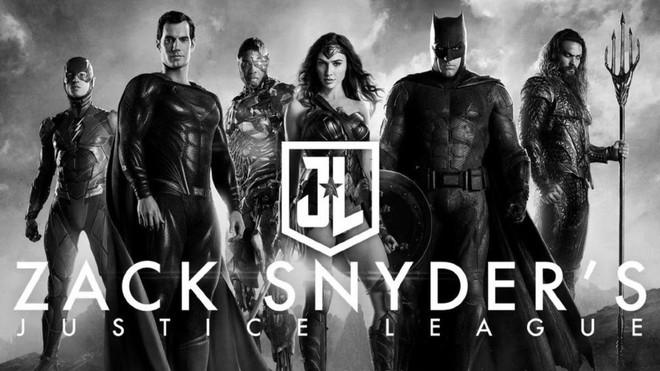 Có thể bạn chưa biết: Zack Snyder chưa bao giờ lên tiếng chê bai Justice League của Joss Whedon - Ảnh 1.