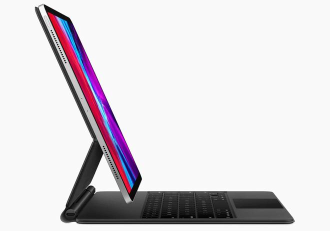 Apple sẽ ra mắt iPad Air màn hình OLED, MacBook Air màn hình mini-LED vào năm 2022 - Ảnh 1.