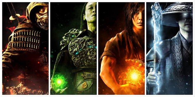 Nhà sản xuất Mortal Kombat lý giải vì sao nhân vật gạo cội Johnny Cage lại mất tích trong bom tấn sắp ra mắt - Ảnh 1.