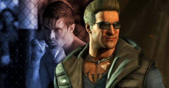Nhà sản xuất Mortal Kombat lý giải vì sao nhân vật gạo cội Johnny Cage lại mất tích trong bom tấn sắp ra mắt - Ảnh 2.