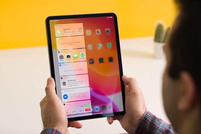 Apple sẽ ra mắt iPad Air màn hình OLED, MacBook Air màn hình mini-LED vào năm 2022 - Ảnh 2.