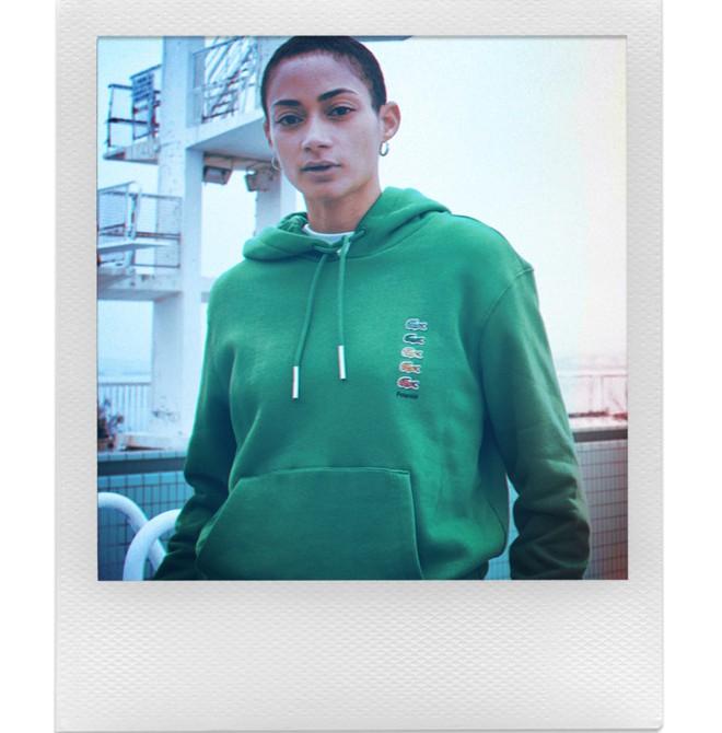 Polaroid hợp tác cùng Lacoste ra mắt bộ sưu tập quần áo và máy ảnh cực độc đáo - Ảnh 10.