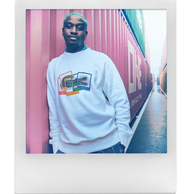 Polaroid hợp tác cùng Lacoste ra mắt bộ sưu tập quần áo và máy ảnh cực độc đáo - Ảnh 11.
