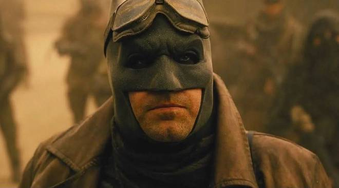 Zack Snyder hé lộ nội dung Justice League 3 làm fan đứng ngồi không yên: Con trai Superman trở thành Batman mới - Ảnh 1.