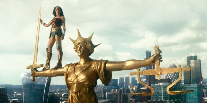 Những easter egg thú vị trong Justice League: Zack Snyder cũng góp mặt sương sương, có cả chi tiết liên quan đến Marvel - Ảnh 11.