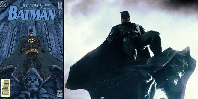 Những easter egg thú vị trong Justice League: Zack Snyder cũng góp mặt sương sương, có cả chi tiết liên quan đến Marvel - Ảnh 14.