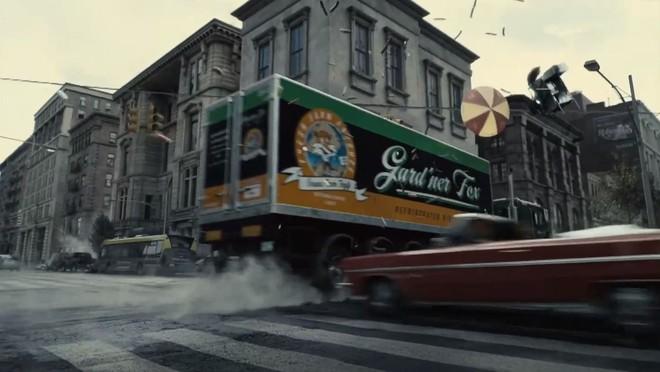 Những easter egg thú vị trong Justice League: Zack Snyder cũng góp mặt sương sương, có cả chi tiết liên quan đến Marvel - Ảnh 2.
