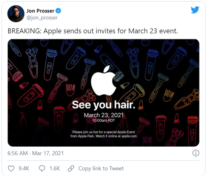 Dùng kế Gậy ông đập lưng ông, Apple cố tình tung tin giả để lật mặt người làm rò rỉ tin tức - Ảnh 1.