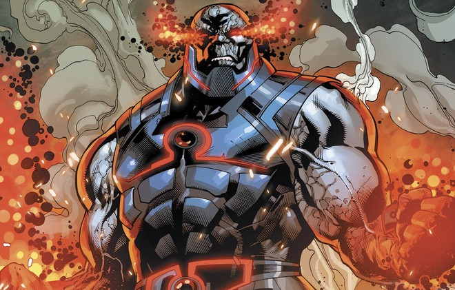 Giải thích Phương trình Phản sinh, thứ được Darkseid theo đuổi xuất hiện trong bản Justice League của Zack Snyder - Ảnh 2.