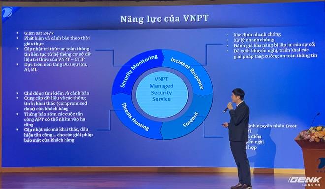 VNPT ra mắt nền tảng bảo vệ an toàn thông tin cho doanh nghiệp và tổ chức - Ảnh 3.