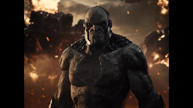 Giải thích Phương trình Phản sinh, thứ được Darkseid theo đuổi xuất hiện trong bản Justice League của Zack Snyder - Ảnh 1.