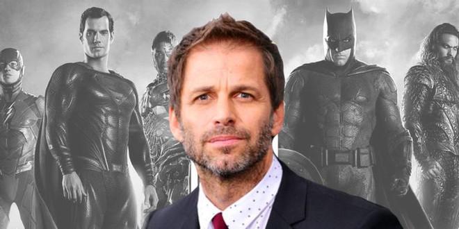 Bao giờ sẽ có Justice League 2 với thuyền trưởng Zack Snyder chèo lái? - Ảnh 4.