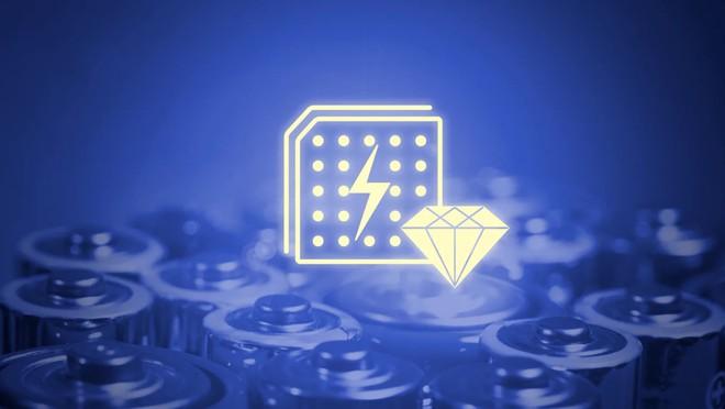 Tiềm năng lớn từ pin kim cương, hứa hẹn có thể tạo ra nguồn điện đủ dùng cho cả 100 năm - Ảnh 1.
