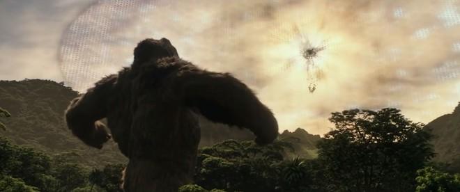 Warner Bros. hé lộ loạt chi tiết mới trong Godzilla vs. Kong: Hết đánh trên bờ lại lôi nhau xuống biển, chắc chắn có kẻ bại trận, không có chuyện giảng hòa - Ảnh 6.