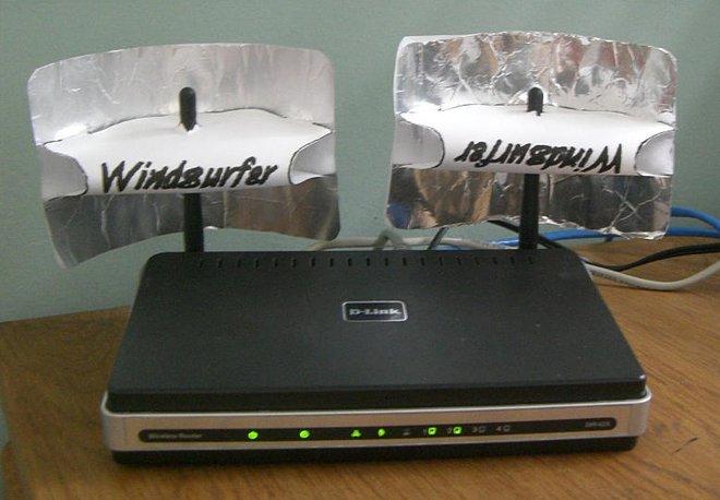 Phản biện bí kíp vừa bảo vệ sức khỏe, vừa cải thiện chất lượng internet của dân mạng Nga: dùng giấy bạc bọc router Wi-Fi!!! - Ảnh 6.