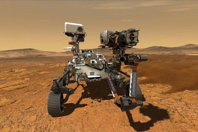 Robot thăm dò Sao Hỏa của NASA vẫn dùng CPU trên Apple iMac ra mắt từ năm 1998 - Ảnh 3.