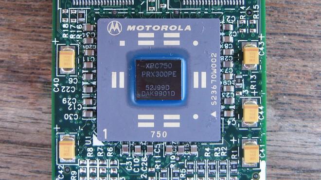 Robot thăm dò Sao Hỏa của NASA vẫn dùng CPU trên Apple iMac ra mắt từ năm 1998 - Ảnh 2.