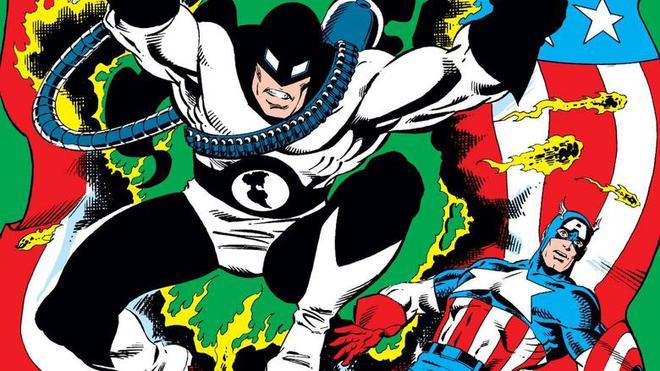Phản diện đầu tiên của The Falcon & the Winter Soldier: Những kẻ ủng hộ Thanos, muốn tạo ra 1 thế giới thống nhất không biên giới - Ảnh 2.