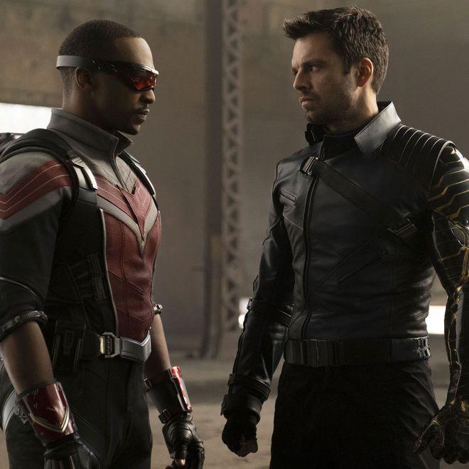 Phản diện đầu tiên của The Falcon & the Winter Soldier: Những kẻ ủng hộ Thanos, muốn tạo ra 1 thế giới thống nhất không biên giới - Ảnh 3.