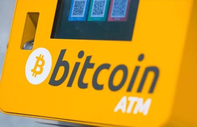 Thế giới chạm mốc 17.000 cây ATM Bitcoin - Ảnh 1.
