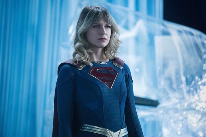 Những hình ảnh đầu tiên về Supergirl mùa 6 - Ảnh 1.