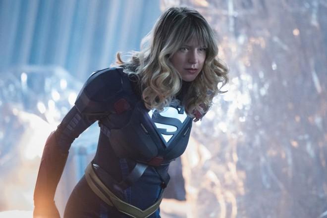Những hình ảnh đầu tiên về Supergirl mùa 6 - Ảnh 2.