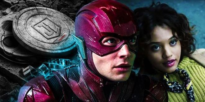 Những khác biệt lớn nhất giữa Snyder Cut và Justice League 2017, thế mới thấy vì sao fan lại mê bản vừa ra mắt đến vậy - Ảnh 5.