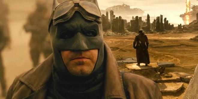 Lý giải dòng thời gian Knightmare của DCEU: Mất người yêu, Superman điên cuồng tàn sát, xử cả Batman, Flash hack thời gian để viết lại thực tại - Ảnh 4.