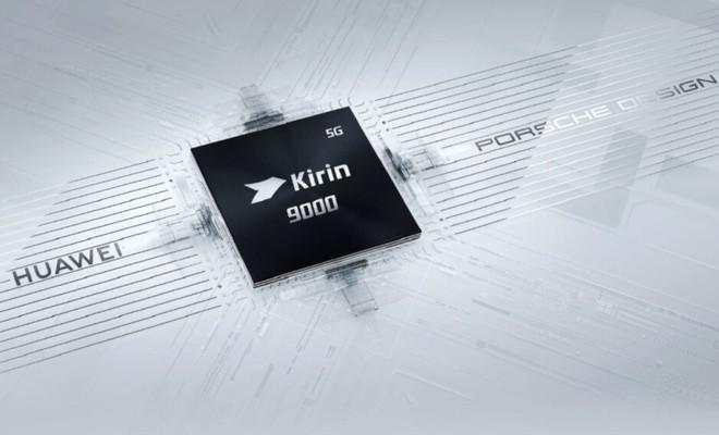 Samsung có thể sẽ sản xuất chip Kirin cho Huawei - Ảnh 1.
