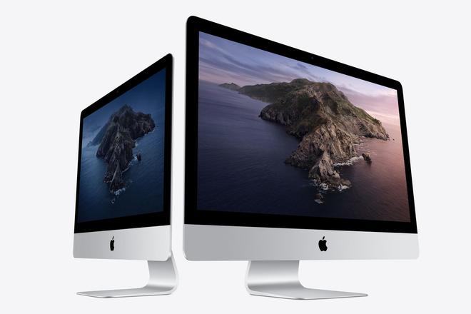 Apple tiếp tục ngừng sản xuất hai mẫu iMac 21,5 inch - Ảnh 1.