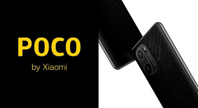 POCO F3 lộ ảnh render: Phiên bản đổi tên của Redmi K40 - Ảnh 2.