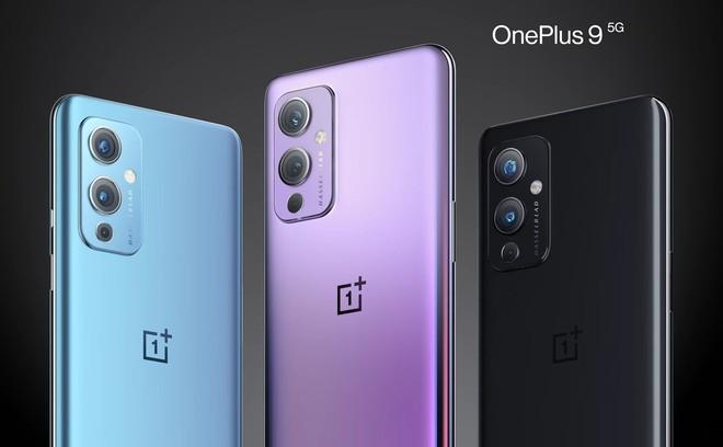 OnePlus 9 series ra mắt: Màn hình LTPO 120Hz, camera hợp tác cùng Hasselblad, Snapdragon 888, giá từ 729 USD - Ảnh 5.