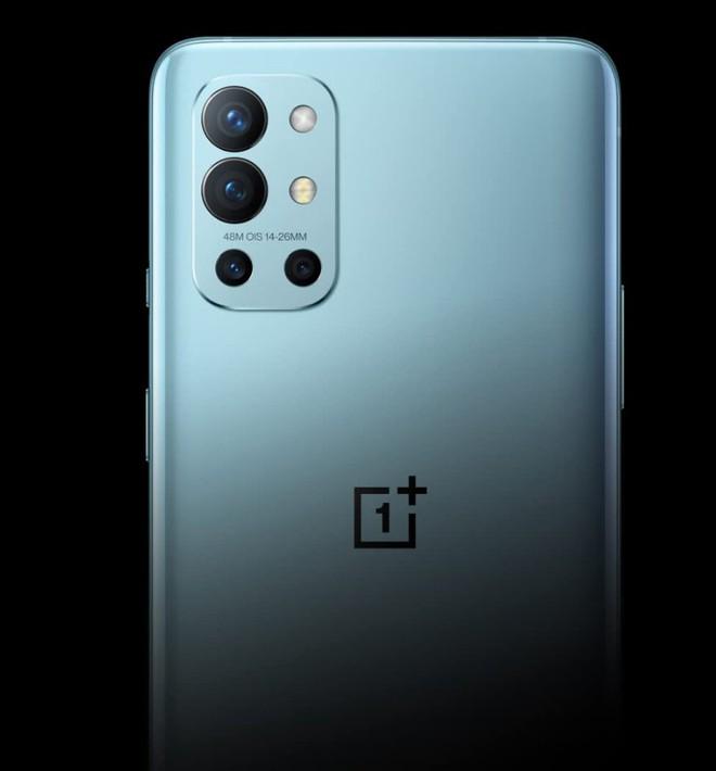 OnePlus 9 series ra mắt: Màn hình LTPO 120Hz, camera hợp tác cùng Hasselblad, Snapdragon 888, giá từ 729 USD - Ảnh 8.